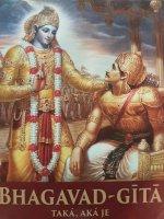 Bhagavad-Gítá