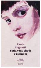Sofia vždy chodí v čiernom