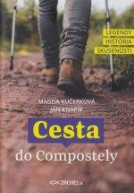 Cesta do Compostely
