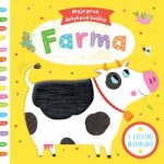 Farma-moja prvá dotyková knižka