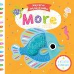 More-moja prvá dotyková knižka