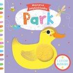 Park- moja prvá dotyková knižka