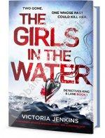 Dívky ve vodě