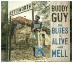 The Blues Is Alive And Well, 1 Audio-CD