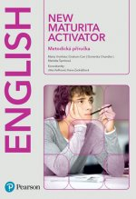 New Maturita Activator Teacher's Book CZ