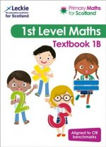 Primary Maths for Scotland Textbook 1B