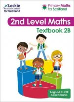 Primary Maths for Scotland Textbook 2B