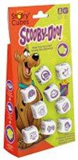 Rory's Story Cubes: Scooby Doo/Příběhy z kostek
