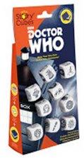 Rory's Story Cubes: Doctor Who/Příběhy z kostek