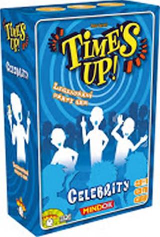Time's Up!: Celebrity