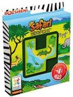Safari: Schovej & Najdi: Rozšíření/SMART hra