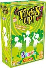 Time's Up!: Rodina