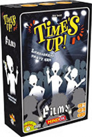 Time's Up!: Filmy