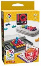 IQ Puzzle : SMART hra