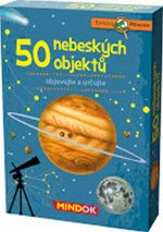 Expedice příroda: 50 nebeských objektů