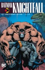 Batman: Knightfall Volume 1