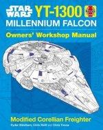 Star Wars YT-1300 Millennium Falcon Owners' Workshop Manual