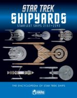 Star Trek Shipyards Star Trek Starships