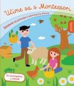 Učíme sa s Montessori Príroda