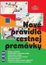 Nové pravidlá cestnej premávky