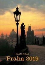 Kalendář 2019 - Praha velká
