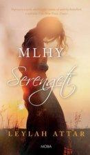 Mlhy Serengeti