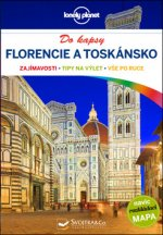 Florencie do kapsy - Lonely Planet