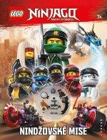 LEGO NINJAGO Nindžovské mise