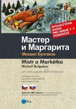Mistr a Markétka Master i Margarita