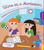 Učíme sa s Montessori Matematika
