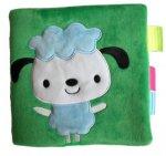 Měkká knížka Ovce