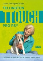 Tellington Ttouch pro psy