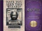 Harry Potter and the Prisoner of Azkaban Enchanted Postcard Book