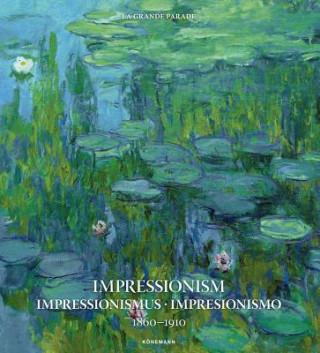 Impressionism / Impressionismus / Impresionism