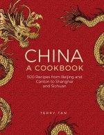 China: a cookbook