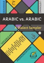 Arabic vs. Arabic: A Dialect Sampler