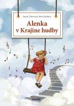 Alenka v Krajine hudby