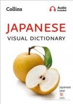 Japanese Visual Dictionary