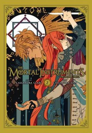 Mortal Instruments Graphic Novel, Vol. 2