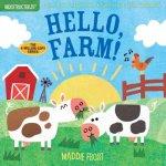 Indestructibles: Hello, Farm!