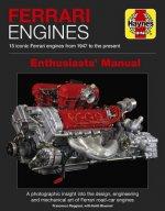 Ferrari Engines Enthusiasts' Manual