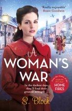 Woman's War