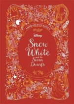 Snow White and the Seven Dwarfs (Disney Animated Classics)