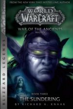 WarCraft: War of The Ancients Book Three