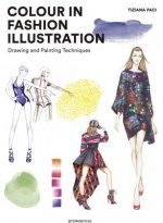 Colour in Fashion Illustration