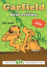 Garfield král zvěřiny