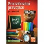 Procvičování pravopisu - ČJ pro 2. ročník