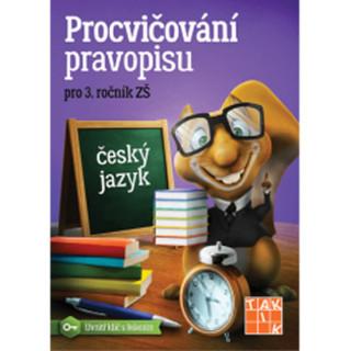 Procvičování pravopisu - ČJ pro 3. ročník