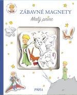 Zábavné magnety Malý princ