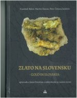 Zlato na Slovensku / Gold in Slovakia